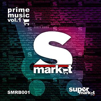 Prime Music Vol. 1