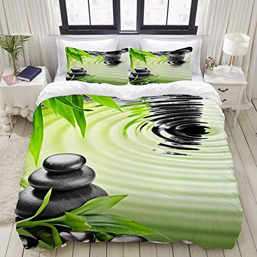 Copripiumino Matrimoniale Zen.Zen Bamboo Il Miglior Prezzo Di Amazon In Savemoney Es