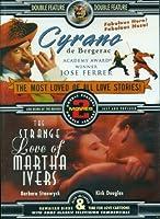 Cyrano de Bergerac / The Strange Love of Martha Ivers