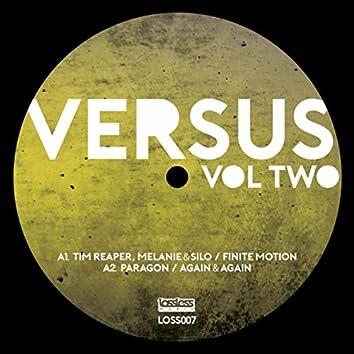 Versus Volume Two
