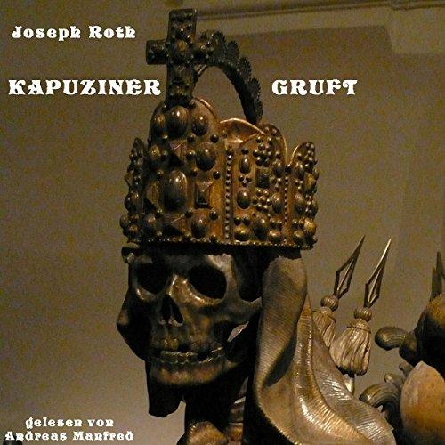 Die Kapuzinergruft Titelbild