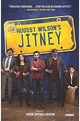 Jitney Paperback