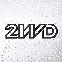 YLZH 車のステッカーブラック/シルバービニールカーステッカーファッショナブルなリアのフロントガラス車のスタイリング装飾創造性デカール20cm (Color Name : Slivery, Size : 25cm)