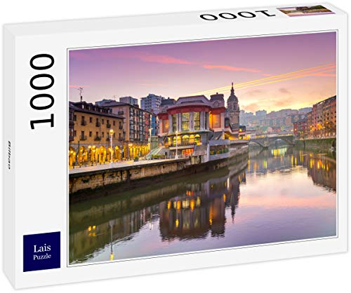Puzzles  Bilbao