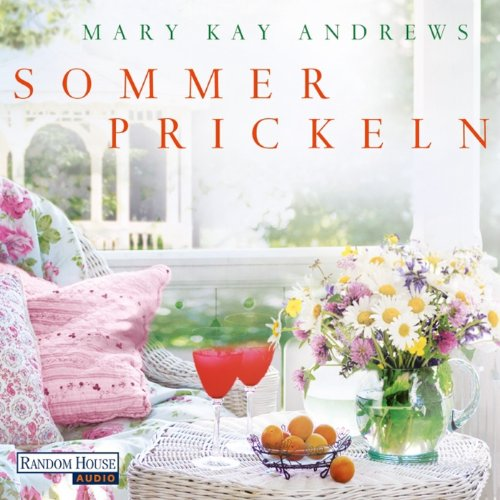 Sommerprickeln audiobook cover art