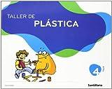 Birli-Birloque, taller de plástica, Educación Infantil, 4 años