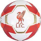 FC Liverpool White Red Mini Ball (1, White)