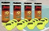 Penn Championship Premium 3pelotas de tenis Tube