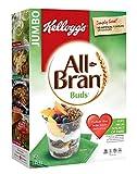 Kellogg's All-Bran Buds Cereal, 1050 Gram