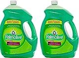 Palmolive Dishwashing Liquid Advanced Original, 1.32 Gallon, 168 Fl. Oz