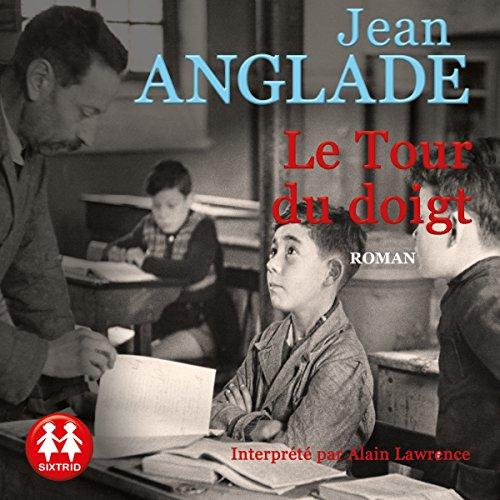 Le tour du doigt audiobook cover art