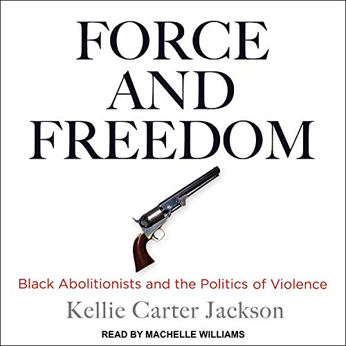 Force and Freedom cover art