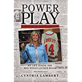 Power Play: My Life Inside the Red Wings Locker Room (English Edition)