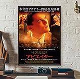 The Aviator Movie Offizielles Cover Poster Schauspieler