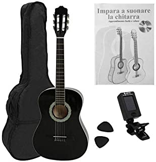 Amazon.es: 4 estrellas y más - Guitarras clásicas / Guitarras y ...