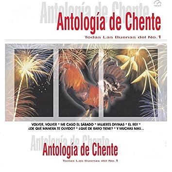 Antología de Chente