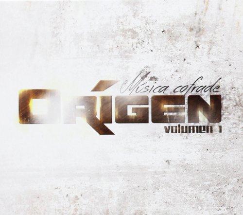 Música Cofrade: Orígen - Volumen 1