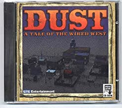 DUST: A TALE OF THE WIRED WEST PC Game