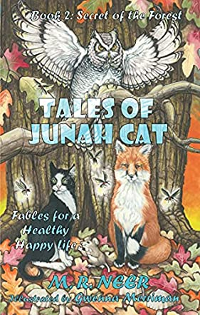 Tales of Junah Cat