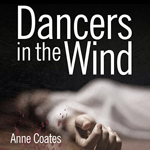 Dancers in the Wind audiobook cover art