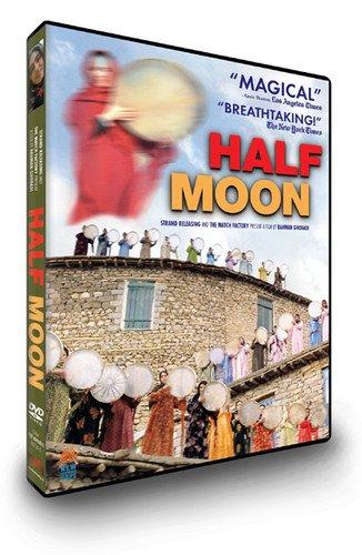Half Moon / (Ws) [DVD] [Region 1] [NTSC] [US Import]