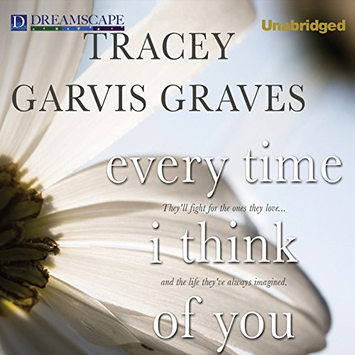 Every Time I Think of You audiobook cover art
