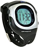 Ultrasport Women's Heart Rate Monitor with Chest Strap Run 150 Lady