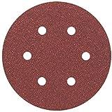 Bosch 2 608 605 718 accessorio per levigatrici 5 pezzo(i)...