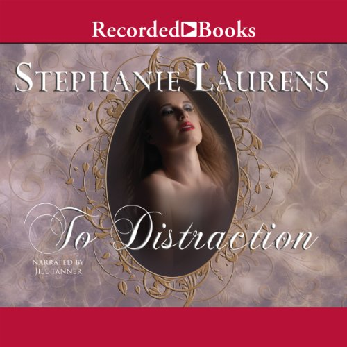 To Distraction cover art