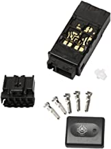 BEARMACH SWITCH ASSEMBLY FRONT DIFF LOCK COMPATIBLE WITH LAND ROVER DEFENDER 90/110 / 130 & DISCOVERY 2, PART # BA 10308 /...