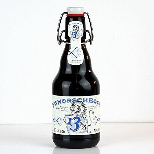 Schorsch-BOCK 13% - von.BierPost.com
