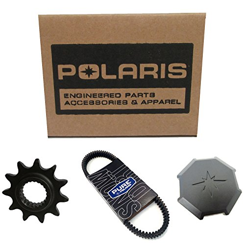 Polaris New OEM Ranger Sportsman ATV Snow Plow Blade Quick Adjust Skid Shoes