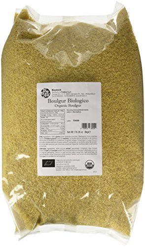 Probios Bulgur - 5 kg