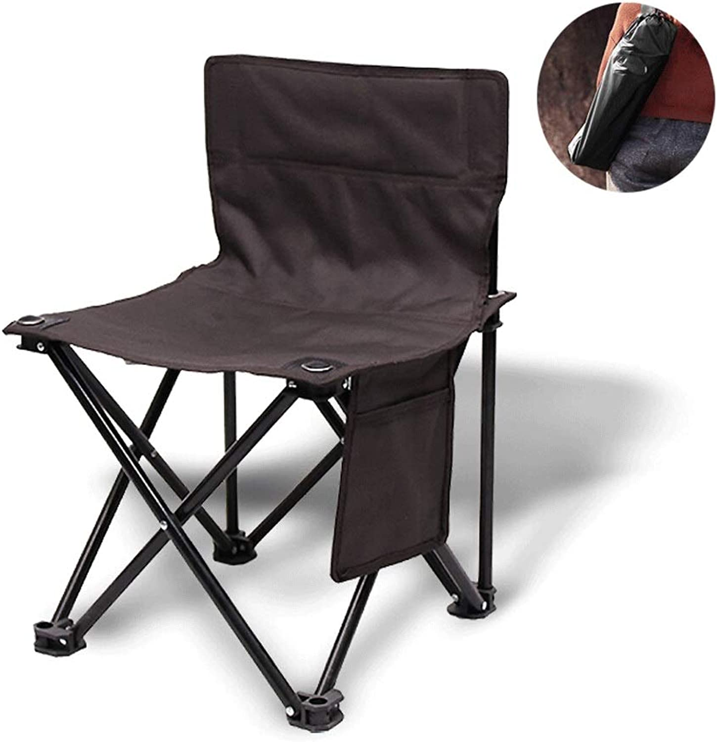 Camping Chair Folding for Outdoor Camping BBQ Beach Travel Picnic Fishing Festival