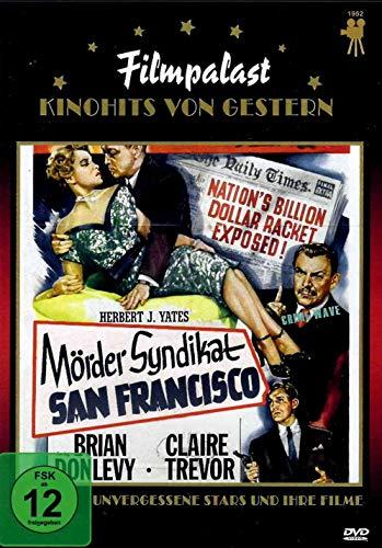 Mördersyndikat San Francisco - Filmpalast Edition