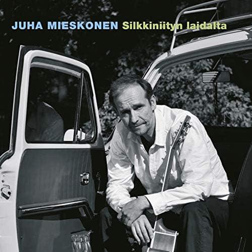 Juha Mieskonen