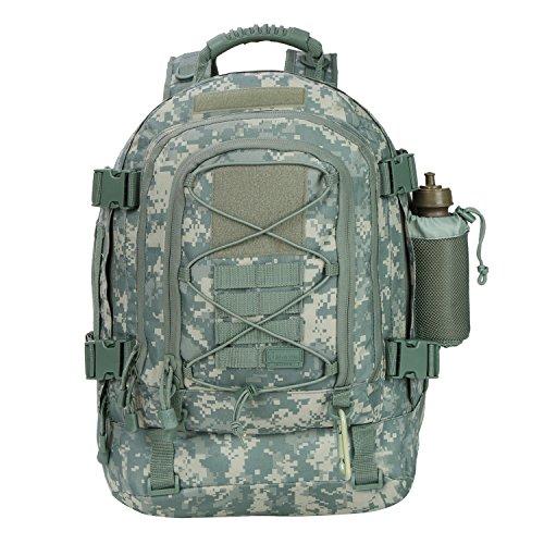 Paladins Military Camo Backpack