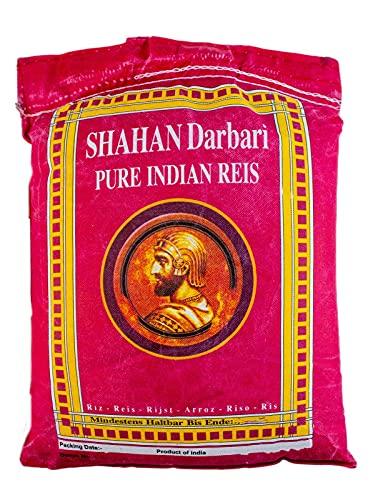 Saki GmbH -  Shahan Darbari 5 Kg