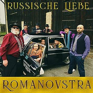 Russische Liebe