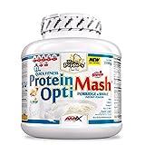 Amix Optimash Protein 2 Kg Doble-Chocolate 2 2000 g