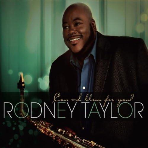 Rodney Taylor