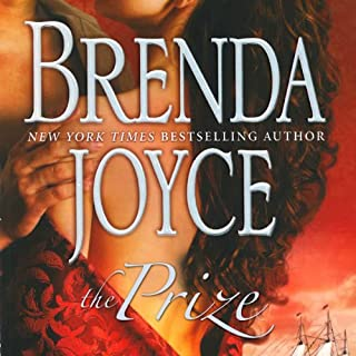 The Prize                   By:                                                                                                                                 Brenda Joyce                               Narrated by:                                                                                                                                 Christina Thurmond                      Length: 19 hrs and 10 mins     24 ratings     Overall 3.7