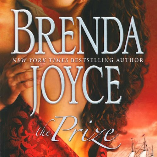 The Prize Audiobook By Brenda Joyce cover art