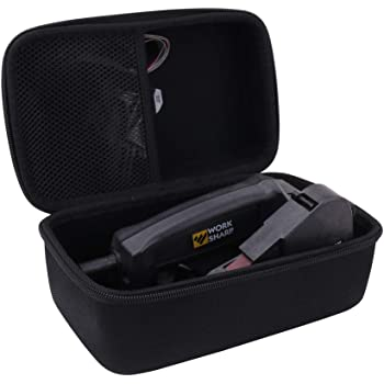 Aenllosi Hard Carrying Case for Work Sharp Knife & Tool Sharpener