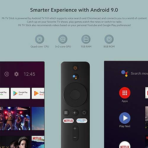 Xiaomi Mi TV Stick, TVSTICK