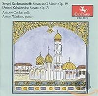 Sonata in G Minor Op. 19/Son