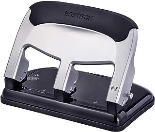 Bostitch EZ Squeeze  40 Sheet 3-Hole Punch (HP40)