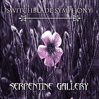 Serpentine Gallery [12 inch Analog]