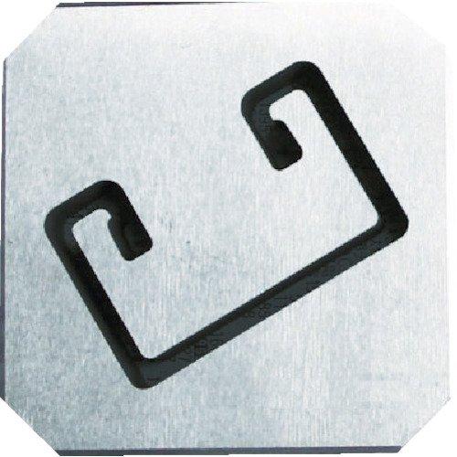 モクバ印 レースウエイカッターD用 固定刃 D912