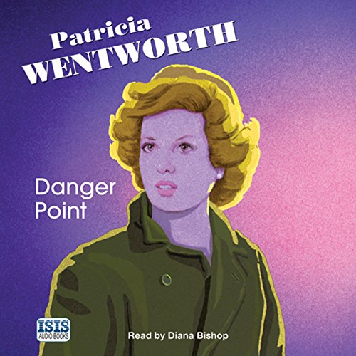 The Danger Point audiobook cover art